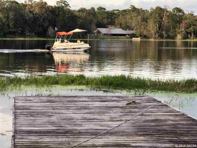 144 Lake Winnott Rd Road, Hawthorne, FL 32640 (MLS #422455) :: Pristine Properties