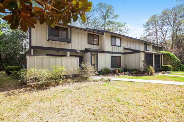 4445 NW Black Forest Way, Gainesville, FL 32605 (MLS #422492) :: Rabell Realty Group