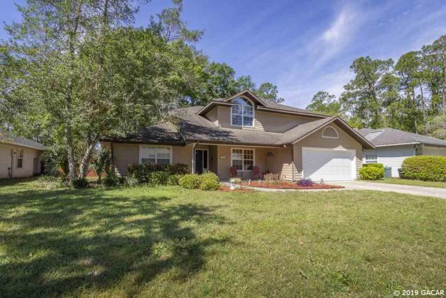 6804 NW 37th Drive, Gainesville, FL 32653 (MLS #422525) :: OurTown Group