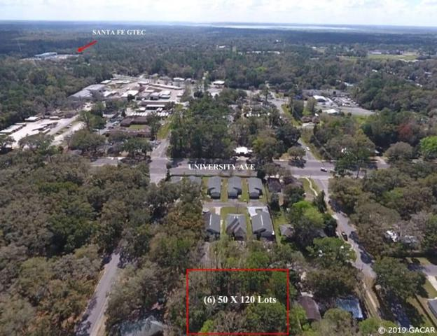 1730 NE 1st Avenue, Gainesville, FL 32641 (MLS #422530) :: Thomas Group Realty
