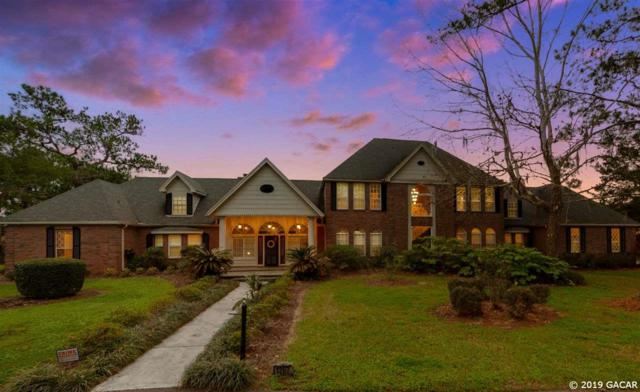 1207 SW 112th Street, Gainesville, FL 32607 (MLS #422625) :: Rabell Realty Group