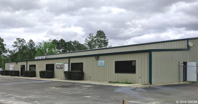 10065 Us S. Highway 301, Hampton, FL 32044 (MLS #422674) :: Bosshardt Realty