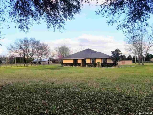 13207 NW 173 Street, Alachua, FL 32615 (MLS #422682) :: Bosshardt Realty
