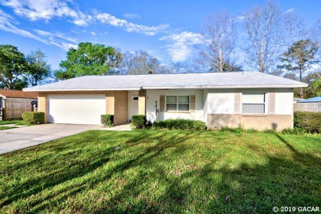 1202 SW 75th Drive, Gainesville, FL 32607 (MLS #422780) :: Bosshardt Realty