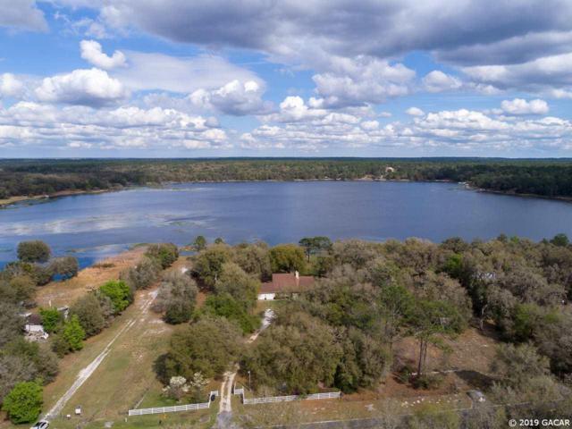 178 Cue Lake Drive, Hawthorne, FL 32640 (MLS #422787) :: Pepine Realty