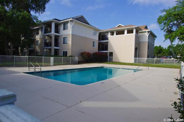 3921 SW 34th Street #205, Gainesville, FL 32608 (MLS #422800) :: Thomas Group Realty