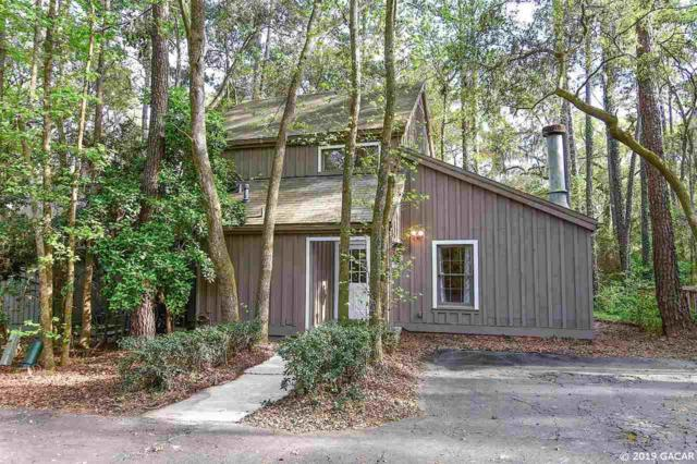 8315 SW 46 Lane, Gainesville, FL 32608 (MLS #422853) :: Rabell Realty Group