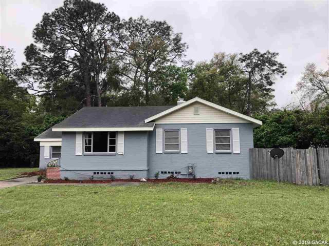 1334 NE 9TH Street, Gainesville, FL 32601 (MLS #422880) :: Rabell Realty Group