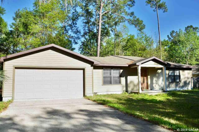 115 SE 6th Street, Micanopy, FL 32667 (MLS #422920) :: Rabell Realty Group
