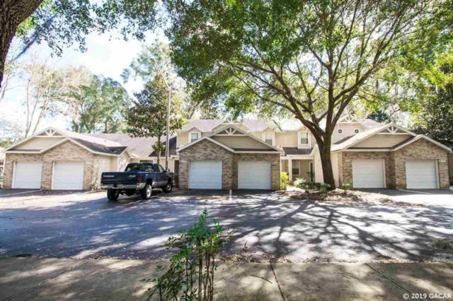 4700 SW Archer Road #111, Gainesville, FL 32608 (MLS #422928) :: Thomas Group Realty