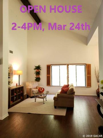 4127 NW Alpine Drive, Gainesville, FL 32605 (MLS #423017) :: Bosshardt Realty