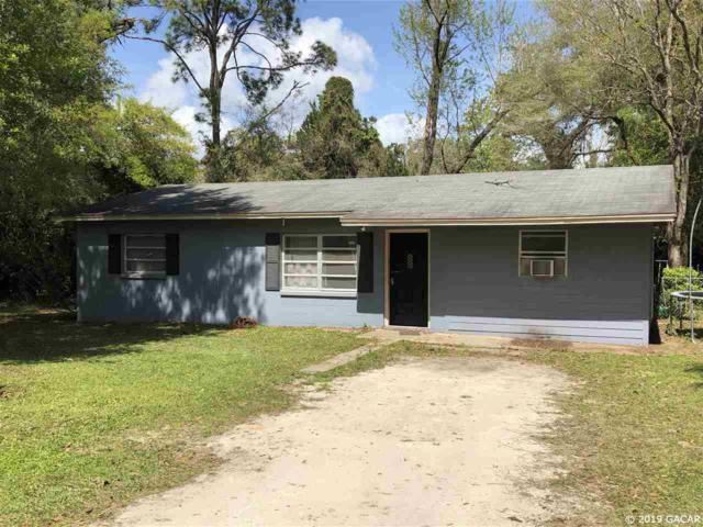 2840 SE 20 Avenue, Gainesville, FL 32641 (MLS #423052) :: Florida Homes Realty & Mortgage