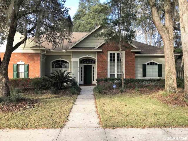 5116 NW 62nd Street, Gainesville, FL 32653 (MLS #423125) :: Bosshardt Realty