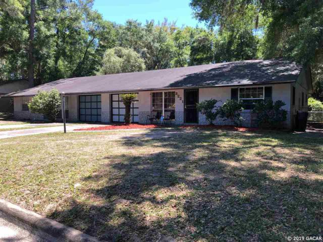 3221 SE 22ND Place, Gainesville, FL 32641 (MLS #423164) :: Bosshardt Realty