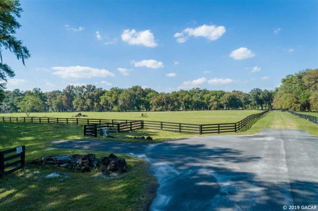13130 SW 75 Terrace, Archer, FL 32618 (MLS #423168) :: Bosshardt Realty