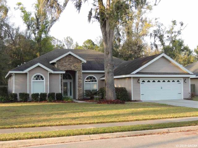 14408 NW 31 Road, Newberry, FL 32669 (MLS #423261) :: Florida Homes Realty & Mortgage