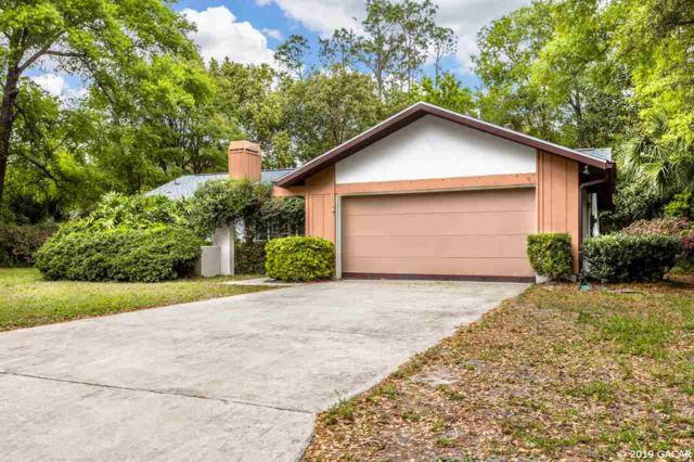 3916 NW 20Th Lane, Gainesville, FL 32605 (MLS #423262) :: Rabell Realty Group