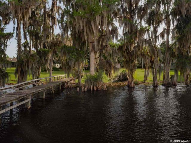 14116 SE 201st Terrace, Hawthorne, FL 32640 (MLS #423304) :: Rabell Realty Group
