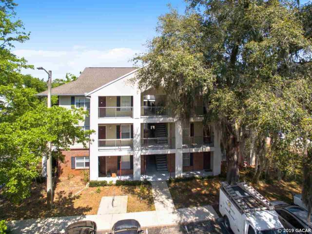 2360 SW Archer Road #210, Gainesville, FL 32608 (MLS #423352) :: Thomas Group Realty