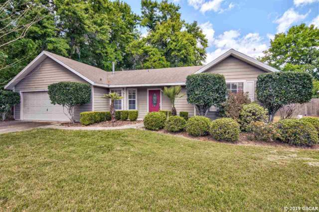 4018 NW 59th Ave, Gainesville, FL 32653 (MLS #423373) :: Pepine Realty