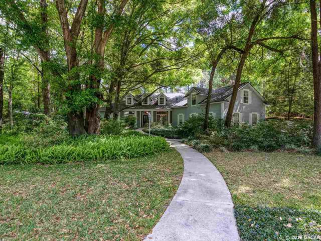 1909 SW 106th Terrace, Gainesville, FL 32607 (MLS #423439) :: Pepine Realty