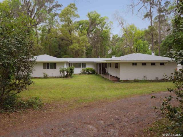 4114 NW 15th Street, Gainesville, FL 32605 (MLS #423490) :: Florida Homes Realty & Mortgage
