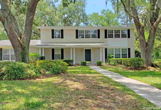 6904 SW 35 Way, Gainesville, FL 32608 (MLS #423516) :: Florida Homes Realty & Mortgage