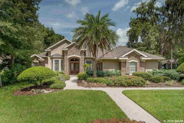 3613 SW 103rd Street, Gainesville, FL 32608 (MLS #423606) :: Thomas Group Realty