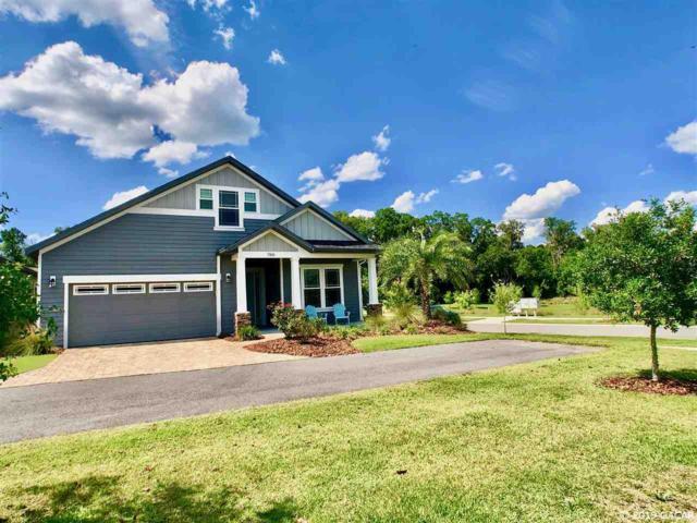 1166 NW 136th Street, Newberry, FL 32669 (MLS #423709) :: Bosshardt Realty