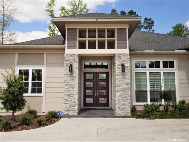 10422 SW 32ND Avenue, Gainesville, FL 32608 (MLS #423736) :: Thomas Group Realty