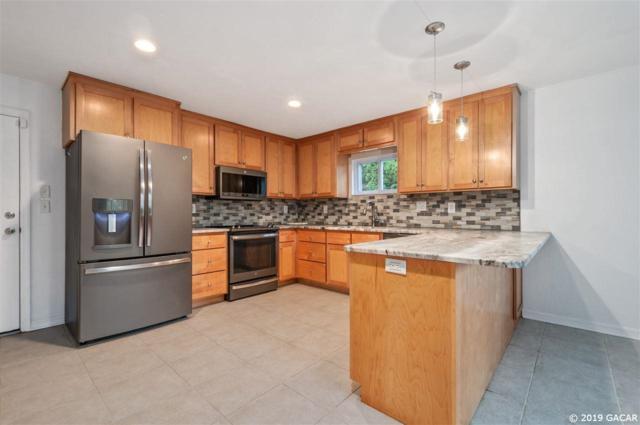14404 NW 145TH Terrace, Alachua, FL 32615 (MLS #423776) :: Thomas Group Realty