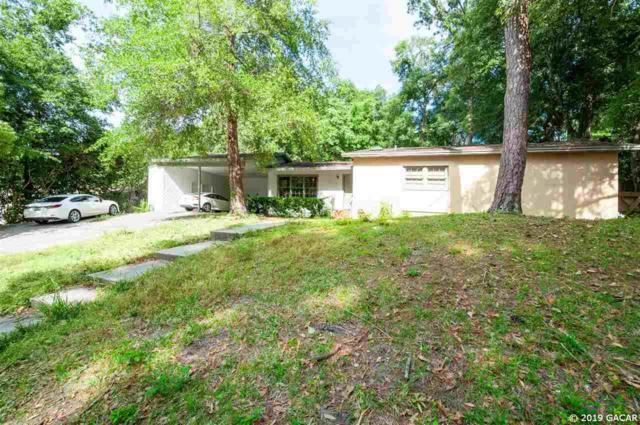 15 NW 29TH Street, Gainesville, FL 32607 (MLS #423807) :: Pristine Properties