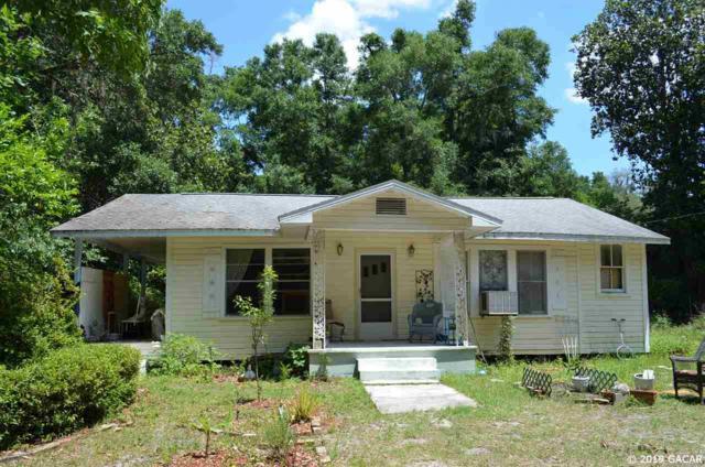 7820 NW Cr 236, Alachua, FL 32615 (MLS #423890) :: Bosshardt Realty