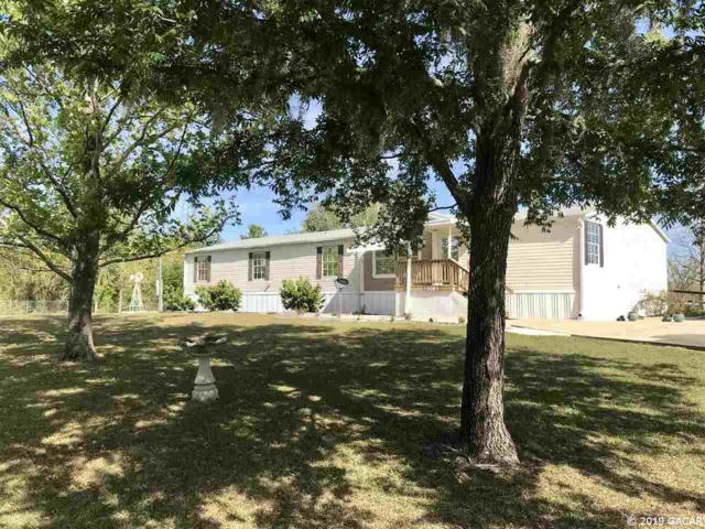 13051 NE 9th Street, Williston, FL 32696 (MLS #423936) :: Bosshardt Realty
