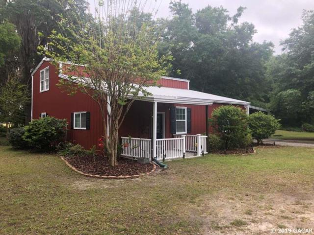 12038 SW 76TH Terrace, Lake Butler, FL 32054 (MLS #423953) :: Bosshardt Realty