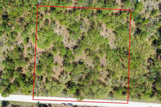 00 SE 55th Lane, Morriston, FL 32668 (MLS #423955) :: Bosshardt Realty