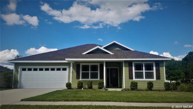 19378 NW 164th Road, High Springs, FL 32643 (MLS #423975) :: Pristine Properties