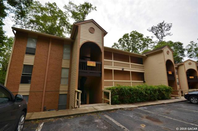 1810 NW 23rd Boulevard #161, Gainesville, FL 32605 (MLS #423985) :: Thomas Group Realty