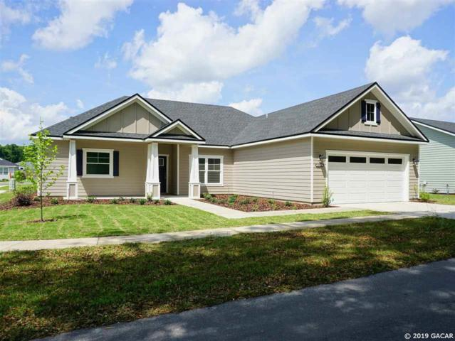 16574 NW 192nd Terrace, High Springs, FL 32643 (MLS #424045) :: OurTown Group