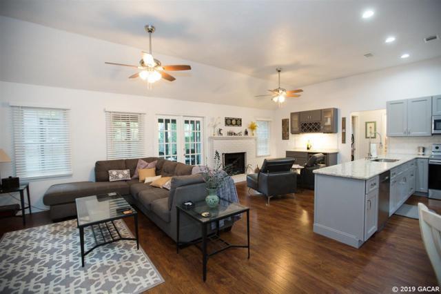 5326 SW 83rd Terrace, Gainesville, FL 32608 (MLS #424049) :: Pepine Realty