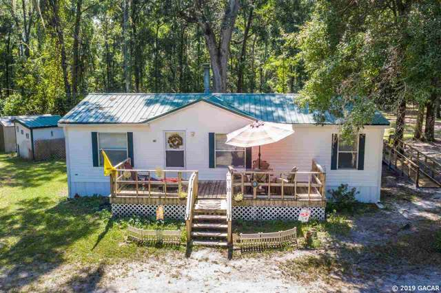 426 NE 206TH Avenue, Old Town, FL 32680 (MLS #424169) :: Bosshardt Realty