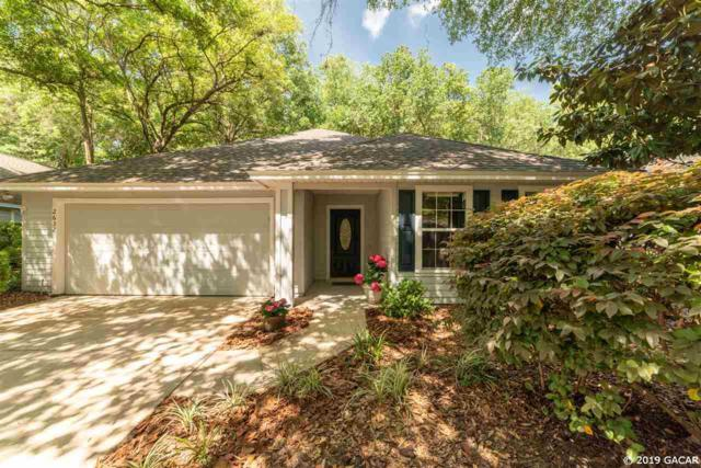 2632 SW 98th Drive, Gainesville, FL 32608 (MLS #424186) :: Rabell Realty Group