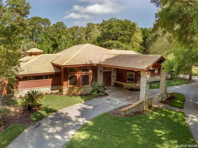 6110 NW 33rd Avenue, Gainesville, FL 32606 (MLS #424187) :: OurTown Group