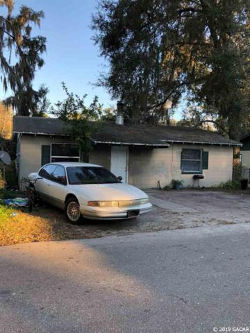 415 SE 14TH Terrace, Gainesville, FL 32601 (MLS #424190) :: Bosshardt Realty