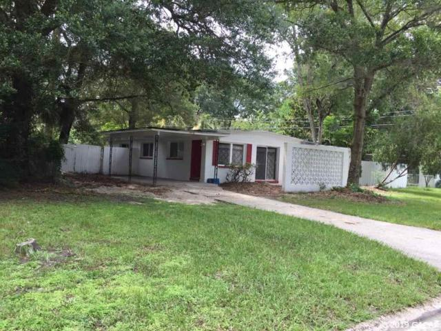 2914 NE 13TH Drive, Gainesville, FL 32609 (MLS #424202) :: Pristine Properties