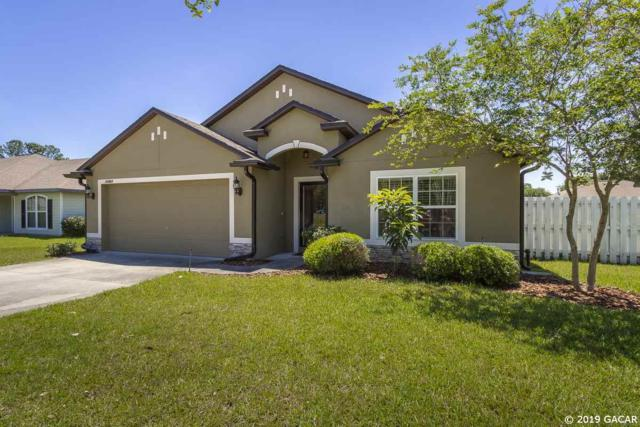 11867 NW 12TH Avenue, Gainesville, FL 32606 (MLS #424335) :: Pristine Properties