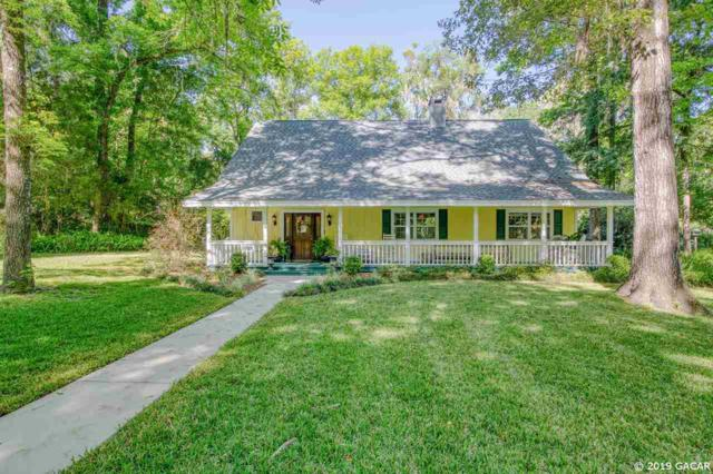 928 SW 98th Street, Gainesville, FL 32607 (MLS #424373) :: Rabell Realty Group