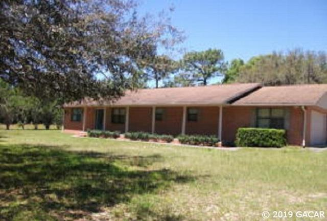 7868 Twin Lakes Road, Keystone Heights, FL 32656 (MLS #424450) :: OurTown Group