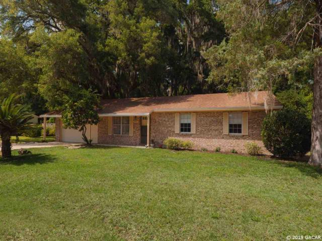 4600 NW 32ND Place, Gainesville, FL 32606 (MLS #424470) :: Bosshardt Realty