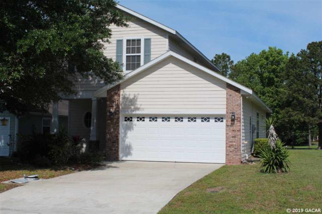 6528 NW 109th Place, Alachua, FL 32615 (MLS #424471) :: Florida Homes Realty & Mortgage